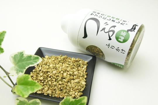 サンユー研究所 つぶ緑茶ふりかけ