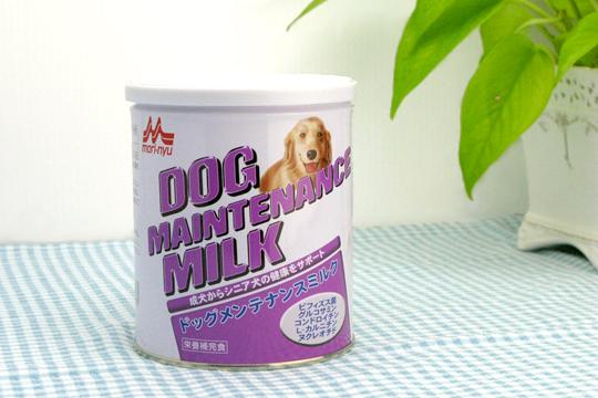 森乳サンワールド ワンラック ドッグメンテナンスミルク